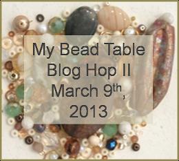 My Bead Table II widgit