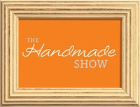 The Handmade Show button