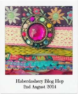 Haby hop button