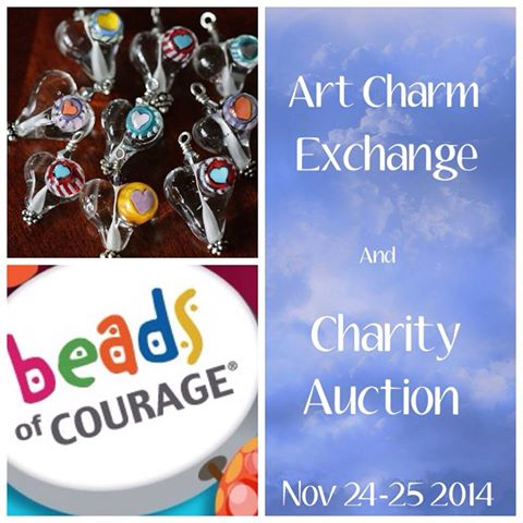Art Charm Exchange new date
