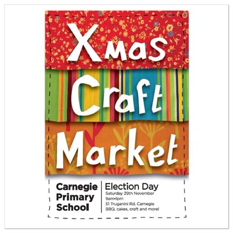 CPS craft market