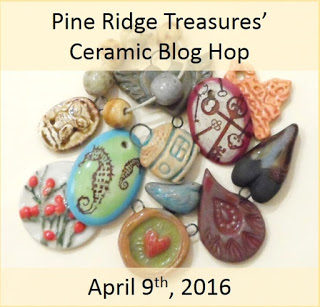 Ceramic Blog Hop